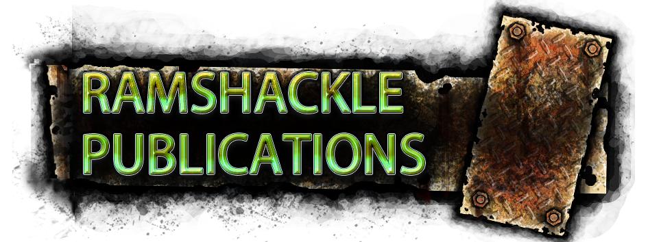 Ramshackle Publications