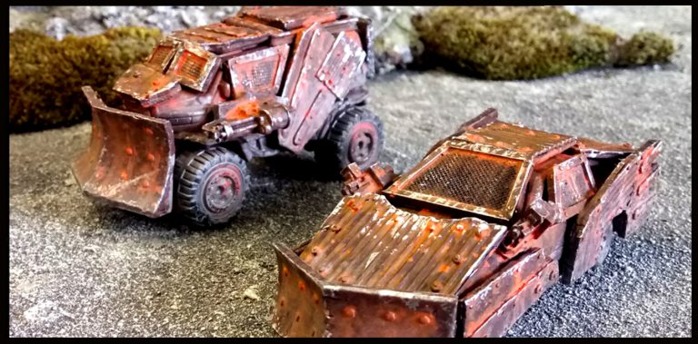 20mm armour for hot wheel and £1 store cars, suitable for agmes like Gaslands, Darkfuture, and Car Wars